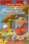 Se Vende Herramienta [With Punch-Out Flashcards] - Susan Ring, Alan Batson