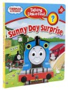Talking Look and Find: Thomas & Friends, Sunny Day Surprise - Jim Durk, Editors of Publications International Ltd.