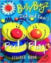Zed and Izzi: Peel and Play - Bill Bolton, Sue Harris