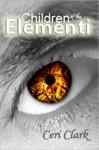 Children of the Elementi - Ceri Clark