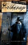 Erlkönig (Die dunklen Fälle des Harry Dresden, #7) - Jim Butcher, Dominik Heinrici