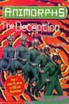 The Deception (Animorphs) - Katherine Applegate