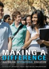 Making a Difference: Australian International Education - Dorothy Davis, Bruce Mackintosh