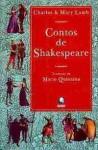 Contos de Shakespeare (Brochure) - Charles Lamb, Mary Lamb, Mario Quintana