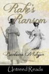 Rake's Ransom - Barbara Metzger