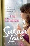 The Choice - Susan Lewis