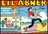 Li'l Abner Dailies - Al Capp, Dave Schreiner, Madeline Gardner