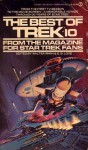 The Best of Trek: From the Magazine for Star Trek Fans (Best of Trek, #10) - Walter Irwin, G.B. Love