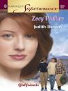 Zoey Phillips (Harlequin Superromance) - Judith Bowen