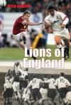 Lions of England - Peter Jackson