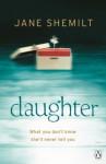 Daughter - Jane Shemilt