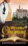 Wickedly Charming - Kristine Grayson