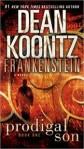 Prodigal Son (Dean Koontz's Frankenstein, #1) - Kevin J. Anderson, Dean Koontz
