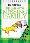 The Case of the Missing Family - Dori Hillestad Butler, Jeremy Tugeau