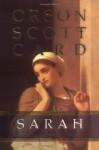 Sarah: Women of Genesis (Women of Genesis (Forge)) - Orson Scott Card