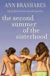 The Second Summer of the Sisterhood (Sisterhood of the Traveling Pants #2) (Audio) - Ann Brashares, Amy Povich
