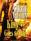 Kitty Goes to War (Kitty Norville #8) - Carrie Vaughn