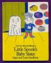 Little Spook's Baby Sister - Inger Sandberg, Lasse Sandberg