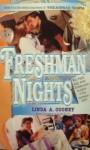 Freshman Nights - Linda A. Cooney