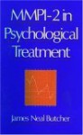 The MMPI-2 in Psychological Treatment - James N. Butcher