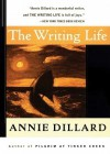 The Writing Life - Annie Dillard, Tavia Gilbert