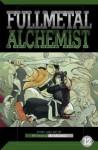 Fullmetal Alchemist 12 (Fullmetal Alchemist, #12) - Hiromu Arakawa, Juha Mylläri