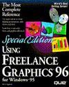 Using Freelance Graphics 96 for Windows 95 - Nancy Stevenson