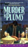 Murder at Plum's - Amy Myers