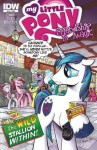 My Little Pony: Friendship is Magic #12 - Katie Cook, Andy Price, Sabrina Alberghetti
