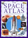 The Space Atlas - Heather Couper, Nigel Henbest