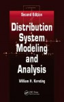 Distribution System Modeling and Analysis - William H. Kersting