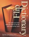Flip Dictionary - Barbara Ann Kipfer