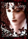 Blood Song (Blood Wars Trilogy #2) - T.A. Miles