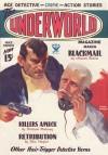 Underworld Magazine, The 03/34 - Norman A. Daniels, Lyman Anderson