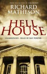 Hell House [With Earbuds] - Richard Matheson, Ray Porter