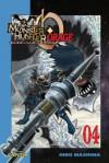 Monster Hunter Orage 4 - Hiro Mashima, Capcom
