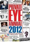 Private Eye Annual 2012 - Ian Hislop