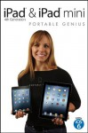 iPad 4th Generation and iPad mini Portable Genius - Paul McFedries