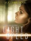 Light Speed - Z.L. Arkadie
