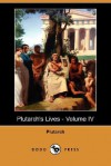 Lives, Vol 4 - Plutarch, Arthur Hugh Clough