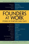 Founders at Work: Stories of Startups' Early Days - Apress Publishing, Jessica Livingston