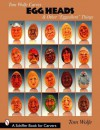 Tom Wolfe Carves Egg Heads & Other Eggcellent Things - Tom Wolfe