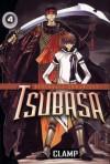 Tsubasa volume 4 - Anthony Gerard