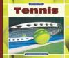 Tennis - Cynthia Amoroso, Robert B. Noyed
