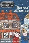 Tajemnica diamentów (Biuro detektywistyczne Lassego i Mai #1) - Martin Widmark, Helena Willis, Barbara Gawryluk