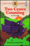 Two Crows Counting (Bank Street Level 1*) - Doris Orgel
