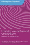 Enhancing Inter-professional Collaborations in Children's Services (Improving Learning) - Anne Edwards, Harry Daniels, Tony Gallagher, Jane Leadbetter, Paul Warmington