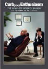 Curb Your Enthusiasm: The Complete Seventh Season - Larry David, Jerry Seinfeld