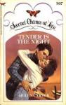 Tender is the Night - Helen Carter
