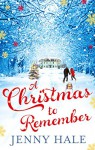 A Christmas to Remember - Jenny Hale